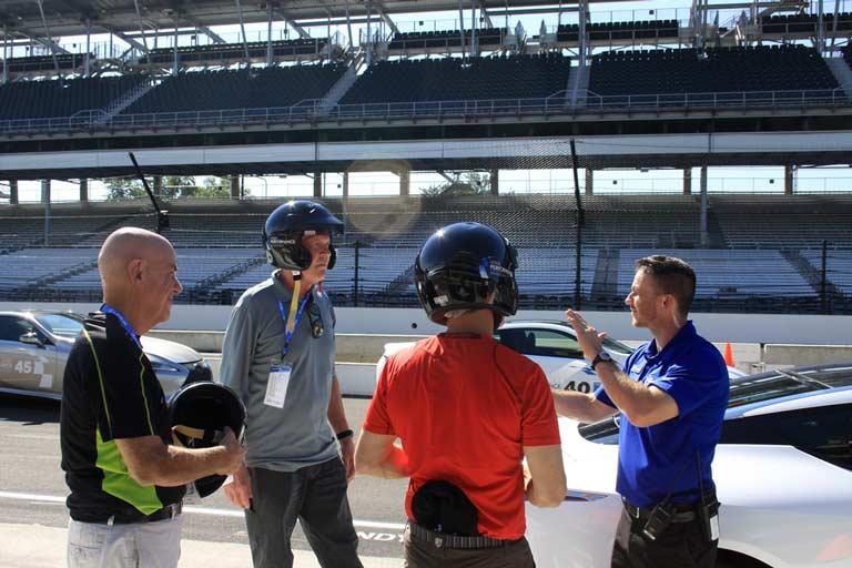 Driver Coaching Jonathan Goring