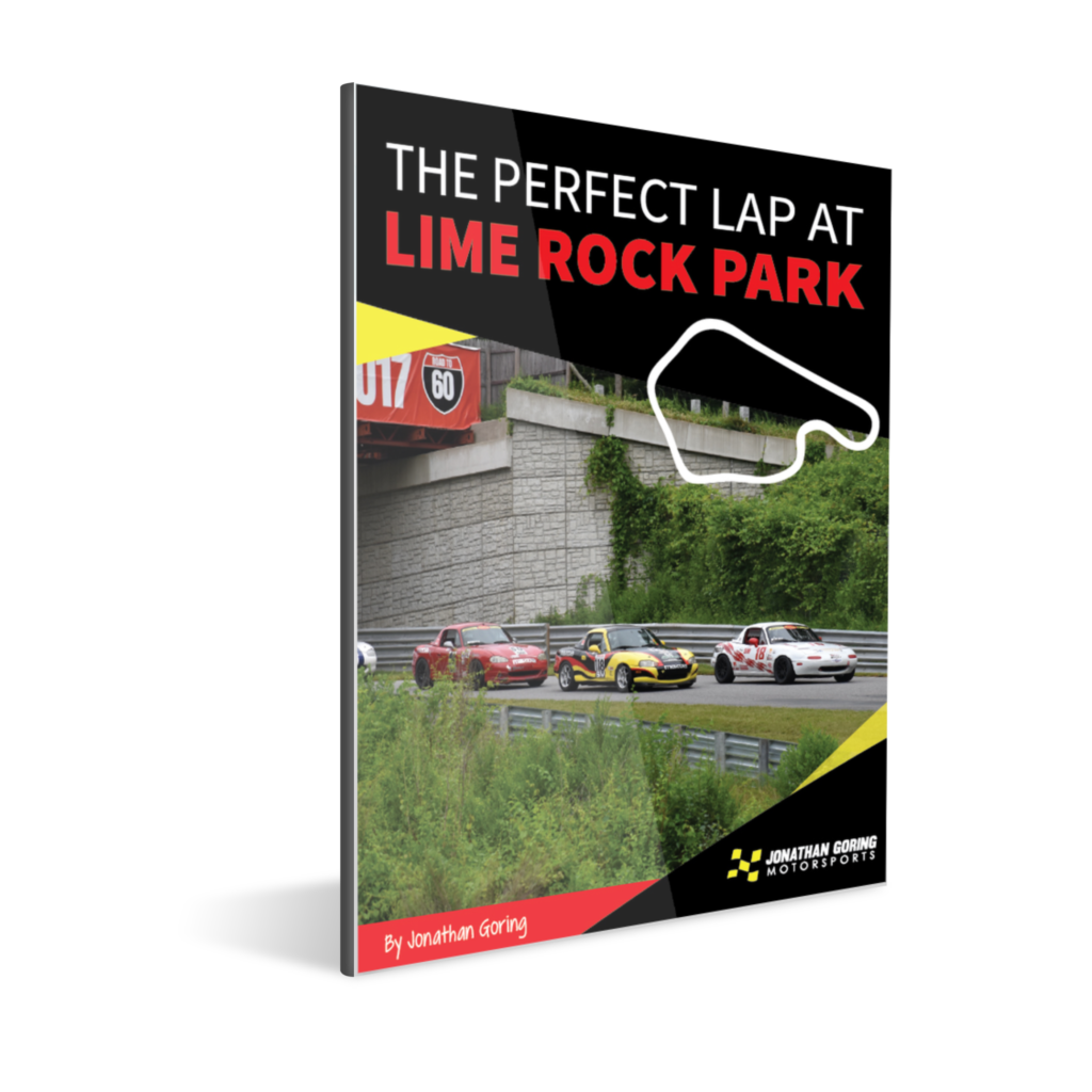 The Perfect Lap at Lime Rock Park